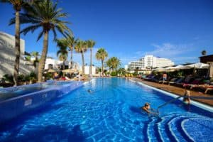 HD Parque Cristobal Tenerife, Canary Islands, Best Christmas vacation destinations, best Christmas beach destinations, best sunny vacations for Christmas, best Tenerife hotels