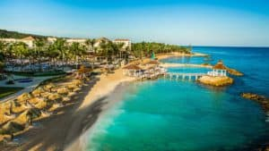 Hyatt Zilara Rose Hall Montego Bay, Jamaica, Best Christmas vacation destinations, best Christmas beach destinations, best sunny vacations for Christmas, best Montego Bay hotels