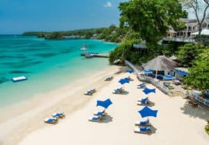 Sandals Royal Caribbean All Inclusive Resort & Private Island - Couples Only,