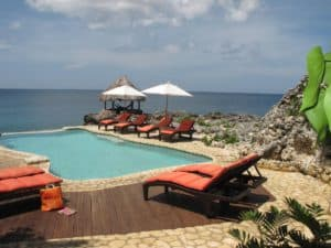 Tensing Pen Resort, Negril Jamaica, Best Christmas vacation destinations, best Christmas beach destinations, best sunny vacations for Christmas, best Negril hotels