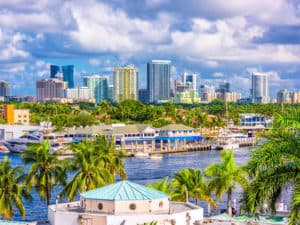 Fort Lauderdale FL, Best Beach Towns to live in, Top Ten Beach Towns to Live in, Best Beach towns, Beach Travel