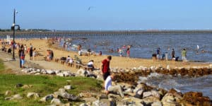 Sylvan Beach Park, La Porte Texas, La Porte TX beaches, Texas Beaches, things to do in La Porte TX, best hotels in La Porte Texas, best restaurants in La Porte TX, best nightlife in La Porte Texas, La Porte Texas attractions, beach travel, beach vacations