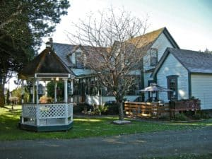 The Old Tower House Bed & Breakfast, Coos Bay Oregon, Oregon beaches, Best west coast beaches, best beach towns, things to do in Coos Bay, Coos Bay Attractions, best Coos Bay hotels, best Coos Bay restaurants, best Coos Bay nightlife, beach travel, beach travel destinations