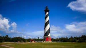 Cape Hatteras Lighthouse, Outer Banks Norther Carolina, Outer Banks Travel Guide, East Coast Beaches, things to do in the Outer Banks, Outer Banks travel guide, Outer Banks beaches, Outer Banks attractions, Outer Banks restaurants, Outer Banks nightlife, best hotels in the Outer Banks, beach travel, beach travel destinations