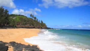 Kauapea (Secrets) Beach, Kauai Hawaii, Visit Kauai Hawaii, Kauai beaches, Hawaii beaches, things to do in Kauai Hawaii, best restaurants in Kauai Hawaii, Kauai Hawaii attractions, best nightlife in Kauai Hawaii, beach travel, beach travel destinations, best hotels in Kauai Hawaii