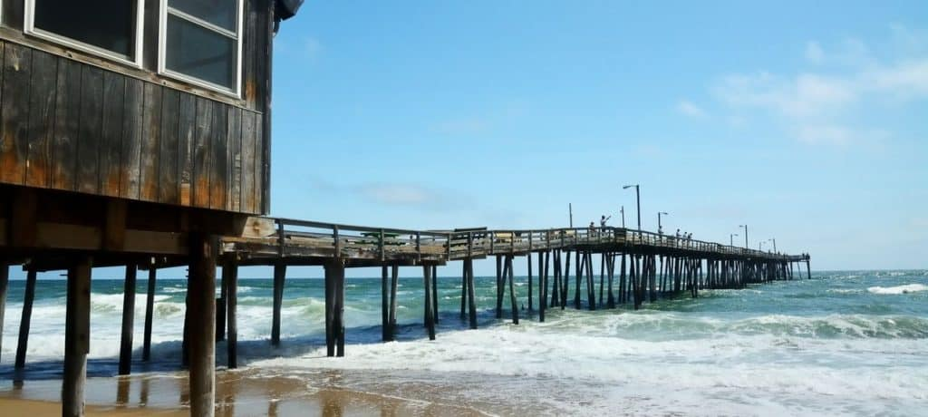 Kill Devil Hills North Carolina, Best Surfing Towns, best surf towns, best surf towns in the USA, best surfing in the USA, surfing towns, beach travel, beach travel destinations