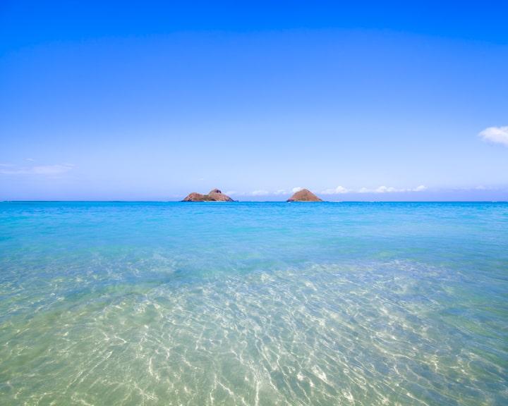 Lanikai Beach, Oahu Hawaii, Oahu Travel Guide, Oahu beaches, Hawaii beaches, things to do in Oahu, Oahu Attractions, best restaurants in Oahu, best nightlife in Oahu, best Oahu hotels, beach travel, beach travel destinations