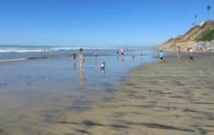 Moonlight State Beach, Encinitas California, Visit Encinitas, things to do in Encinitas, Encinitas attractions, best hotels in Encinitas, best restaurants in Encinitas, best nightlife in Encinitas, beach travel, beach travel destinations, best beach towns