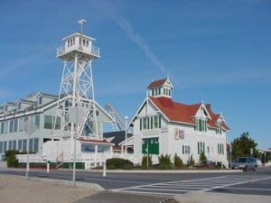 Ocean City Life-Saving Station Museum, Ocean City NJ, visit Ocean City NJ, Ocean City beaches, New Jersey beaches, east coast beaches, things to do in Ocean City, best restaurants in Ocean City, best hotels in Ocean City, beach travel, beach travel destinations