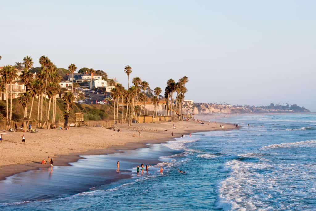 San Clemente California, Best Surfing Towns, best surf towns, best surf towns in the USA, best surfing in the USA, surfing towns, beach travel, beach travel destinations