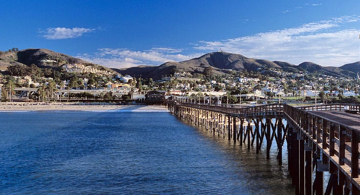 Ventura California, Best Surfing Towns, best surf towns, best surf towns in the USA, best surfing in the USA, surfing towns, beach travel, beach travel destinations