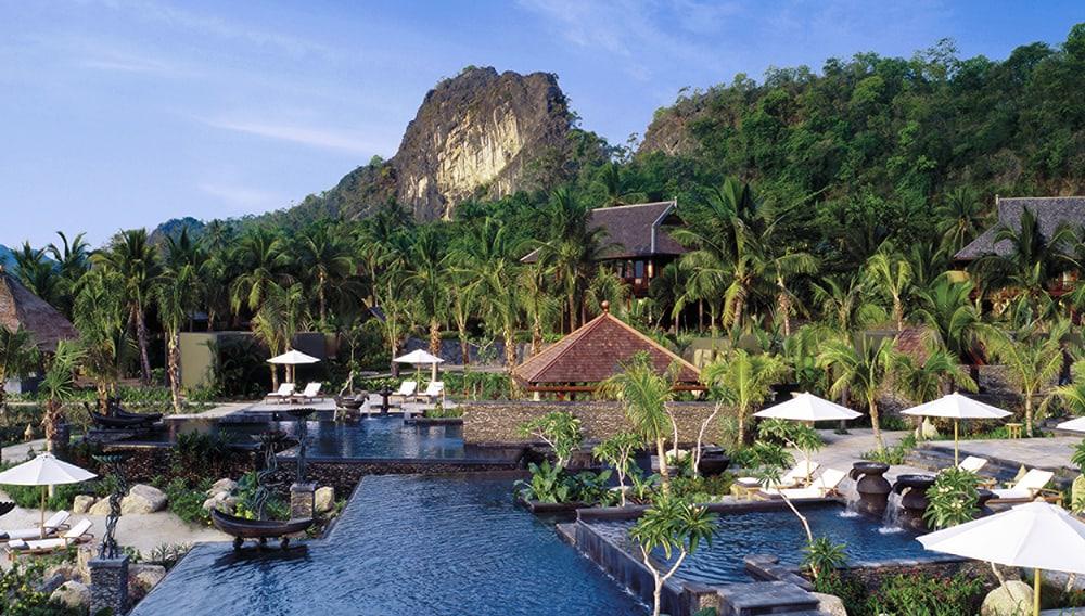 The Four Seasons Resort Langkawi Malaysia, Best Luxury Beach Resorts, best beach resorts, most luxurious beach resorts, Luxury beach resorts