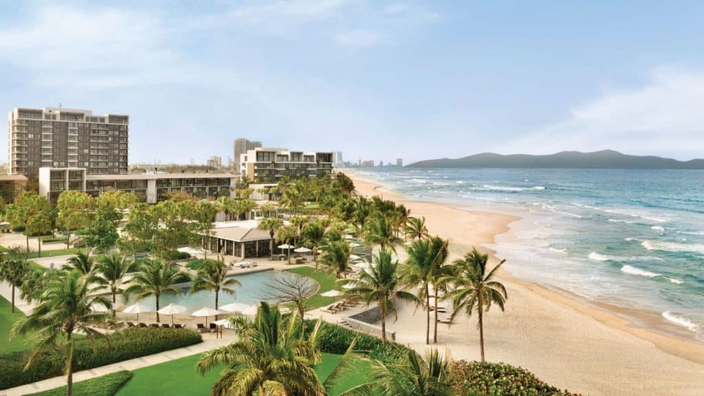 Hyatt Regency Danang Resort & Spa, Vietnam, Best Luxury Beach Resorts, best beach resorts, most luxurious beach resorts, Luxury beach resorts