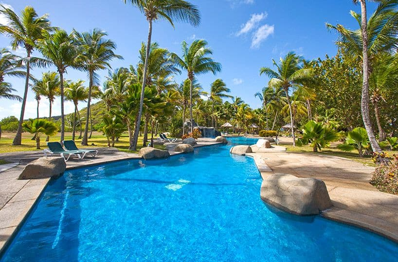 Palm Island Resort, St Vincent and the Grenadines, Best Luxury Beach Resorts, best beach resorts, most luxurious beach resorts, Luxury beach resorts