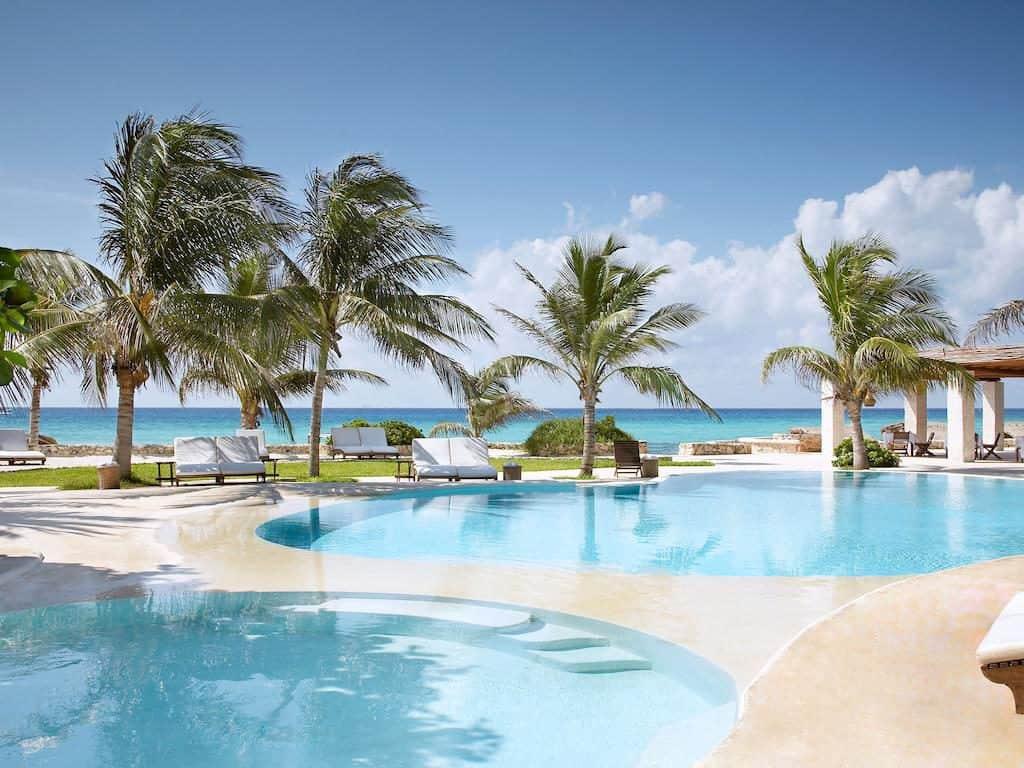 Viceroy Riviera Maya Mexico, Best Luxury Beach Resorts, best beach resorts, most luxurious beach resorts, Luxury beach resorts