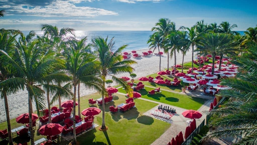 Acqualina Resort & Spa Sunny Isles Beach Florida, Best Luxury Beach Resorts USA, Best beach resorts USA, best USA beach resorts, best US beach hotels