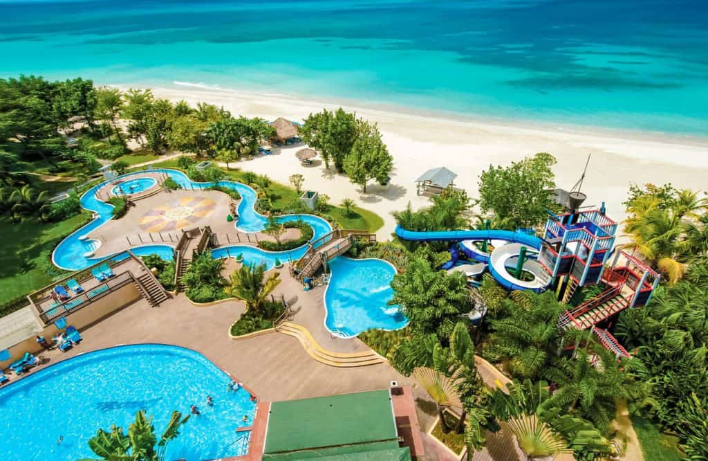 Beaches Negril Resort & Spa Jamaica, Best Family Beach Resorts, family beach resorts, best beach resorts for families, beach resorts, best beach resorts