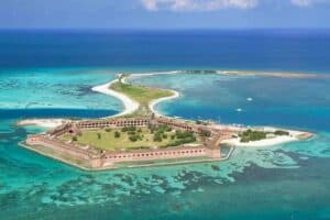This image has an empty alt attribute; its file name is Dry-Tortugas-National-Park-300x200.jpg