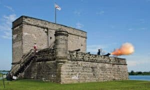 This image has an empty alt attribute; its file name is Fort-Matanzas-300x180.jpg