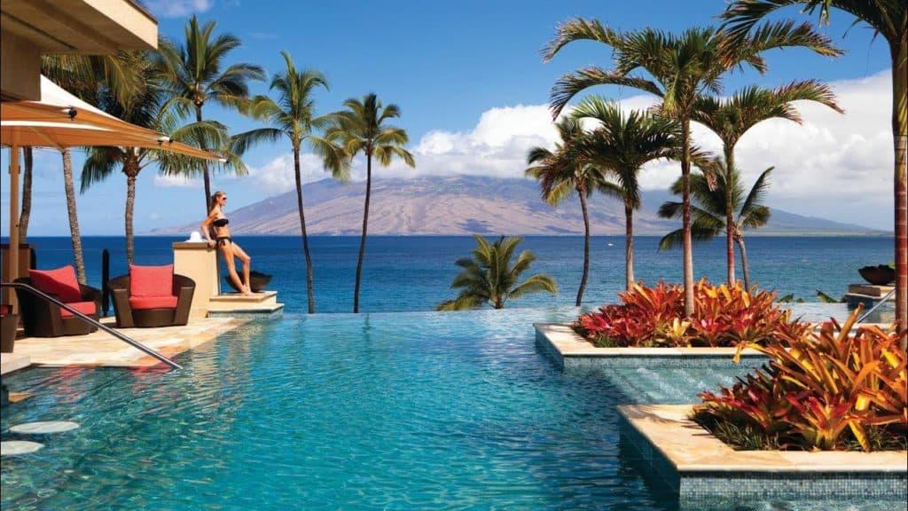 The Four Seasons Resort Maui at Wailea, Hawaii, Best Luxury Beach Resorts USA, Best beach resorts USA, best USA beach resorts, best US beach hotels