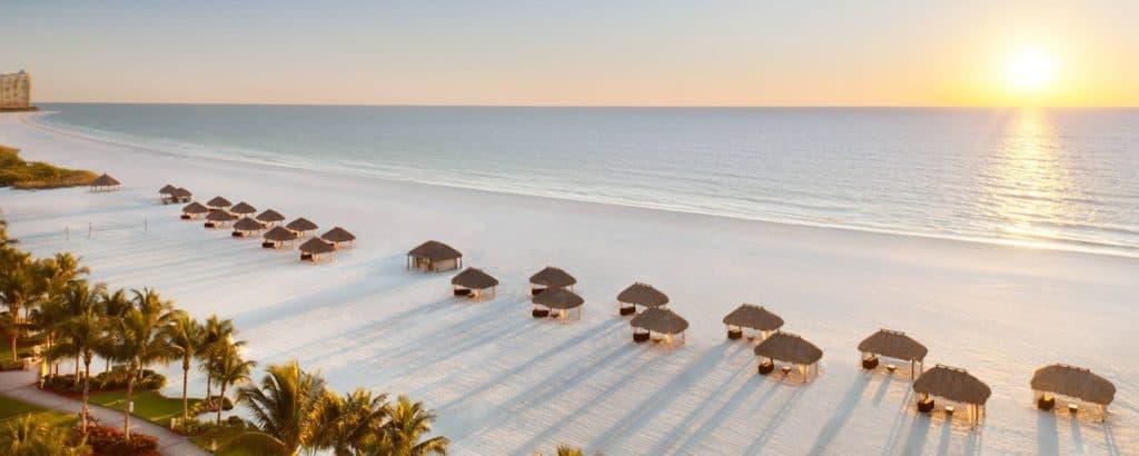 JW Marriott Marco Island Florida, Best Luxury Beach Resorts USA, Best beach resorts USA, best USA beach resorts, best US beach hotels
