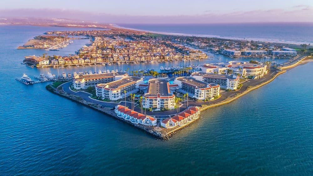 Loews Coronado Bay Beach Resort & Spa California, Best Family Beach Resorts, family beach resorts, best beach resorts for families, beach resorts, best beach resorts