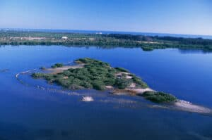 This image has an empty alt attribute; its file name is Pelican-Island-National-Wildlife-Refuge-300x199.jpg