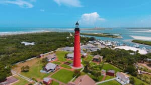 This image has an empty alt attribute; its file name is Ponce-de-Leon-Lighthouse-300x169.jpg