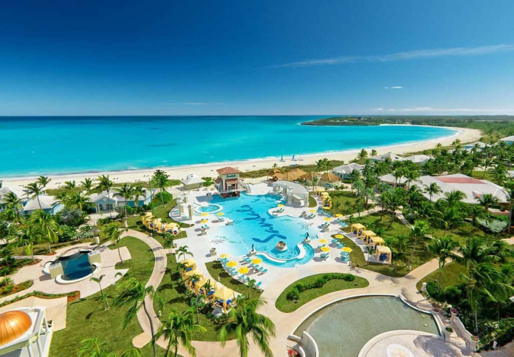 Best Sandals Resort for golf, Sandals Emerald Bay Bahamas, Best Rated Sandals Resorts, best Sandals Resorts, top Sandals resorts, Sandals Resorts