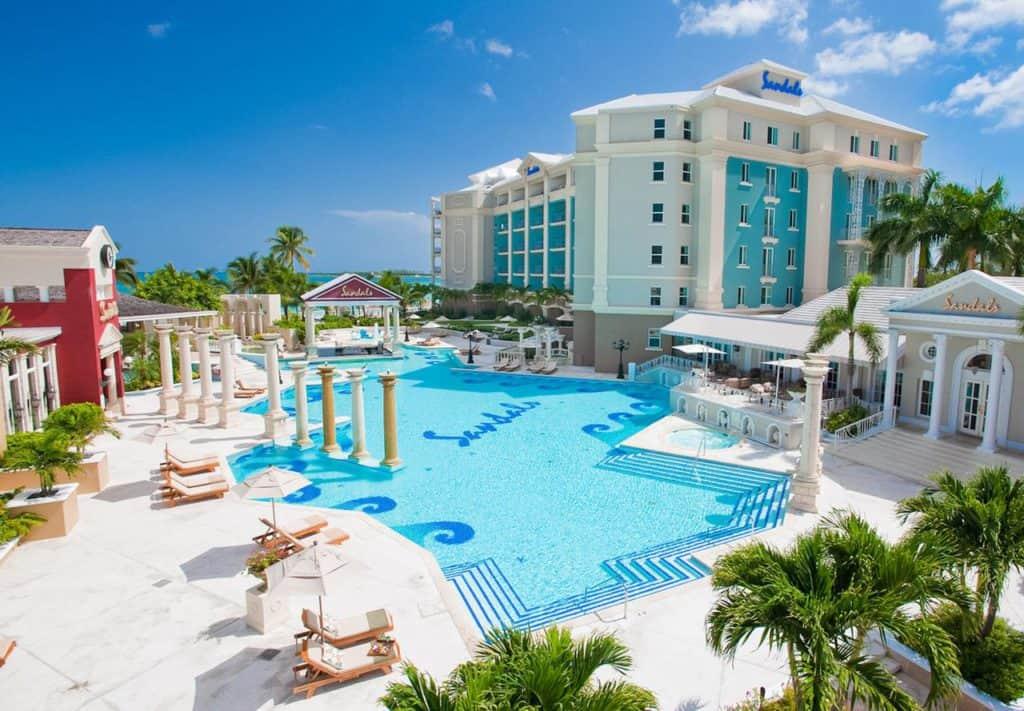 Best Sandals Resort for privacy, Sandals Royal Bahamian, Best Rated Sandals Resorts, best Sandals Resorts, top Sandals resorts, Sandals Resorts