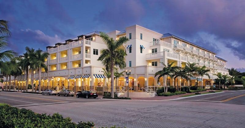 The Brazilian Court Hotel Palm Beach Florida, Best Luxury Beach Resorts USA, Best beach resorts USA, best USA beach resorts, best US beach hotels