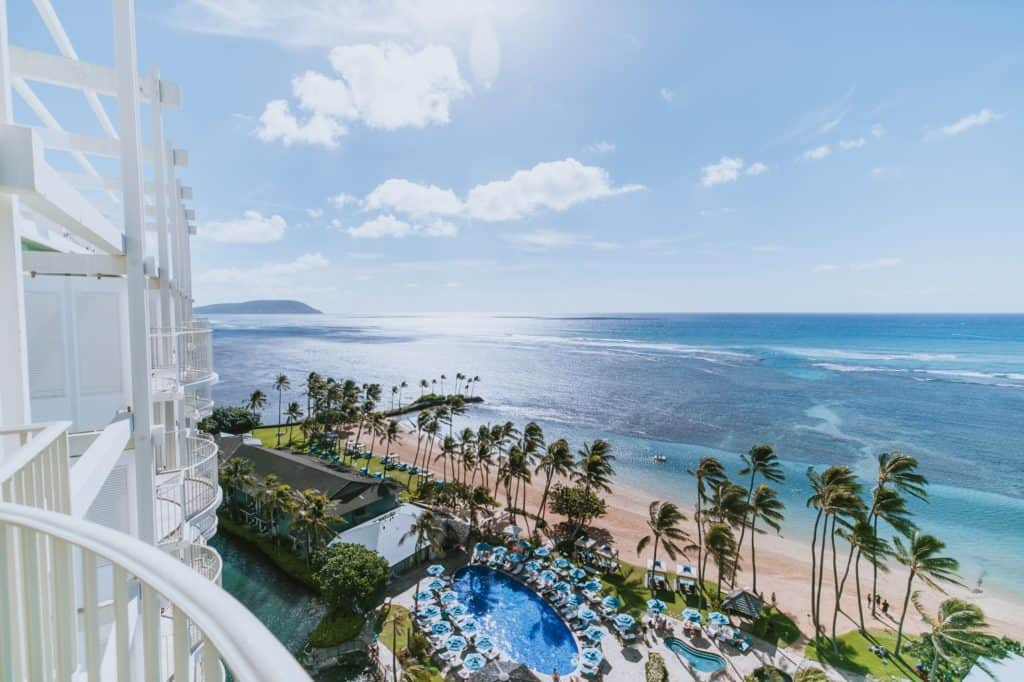 The Kahala Hotel & Resort Oahu Hawaii, Best Luxury Beach Resorts USA, Best beach resorts USA, best USA beach resorts, best US beach hotels