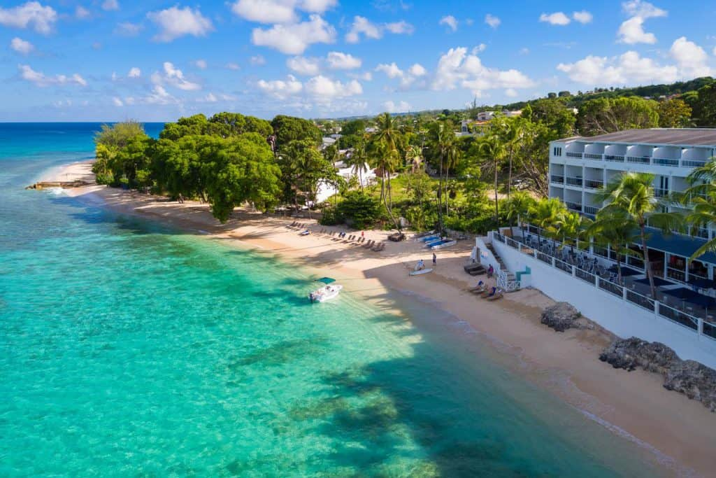 Waves Hotel & Spa Barbados, Luxury All-Inclusive Caribbean Resorts, Caribbean All-Inclusive Resorts, Luxury All-Inclusive Resorts, Caribbean Resorts
