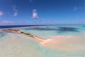 Les Sables Roses - Fakarava, Tuamotus Islands, Tuamotu beaches, best beaches of French Polynesia, French Polynesia beaches, Rangiroa, Fakarava, Manihi, Tikehau, Makemo, Mataiva, things to do in Tuamotus, Tuamotus attractions, best Tuamotus hotels, best Tuamotus resturants