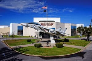 This image has an empty alt attribute; its file name is National-Naval-Aviation-Museum-300x200.jpg