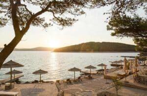 Obonjan Island, Croatia, Croatia Travel Guide, Croatia Beaches, best Caribbean beaches, beach travel,  things to do in Croatia, Croatia attractions, Croatia tours, best Croatia hotels, best Croatia restaurants, best Croatia Bars