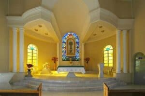 Ochre-Colored Church, Todos Santos, Baja California, Sea of Cortez, best beaches of Baja California, Playa Cerritos, Playa San Pedrito, Playa Pescadero, Playa Los Palmas, things to do in Todo Santos, Todos Santos attractions, best hotels in Todos Santos, best restaurants in Todos Santos