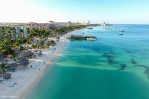 Palm Beach, Things to do in Aruba, Aruba, Leeward Antilles, Lesser Antilles, best beaches of Aruba, Aruba beaches, best beaches of the Caribbean, Aruba Travel Guide, best Aruba hotels, best Aruba restaurants, best Aruba bars, Aruba Attractions, Aruba Tours