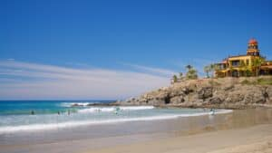 Playa Las Cerritos, Todos Santos, Baja California, Sea of Cortez, best beaches of Baja California, Playa Cerritos, Playa San Pedrito, Playa Pescadero, Playa Los Palmas, things to do in Todo Santos, Todos Santos attractions, best hotels in Todos Santos, best restaurants in Todos Santos