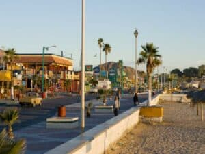 San Felipe Malecon, San Felipe, Baja California, Sea of Cortez, best beaches of Baja California, Playa Bonita, Malecón San Felipe, Playas del Paraiso, best San Felipe hotels, best San Felipe restaurants, San Felipe attractions, things to do in San Felipe