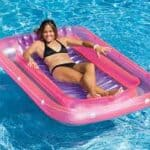 Swimline Sun Tan Tub, floatables for the beach, best floatables, best floaties
