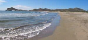 Los Genoveses Beach San Jose Almeria Spain, Visit Almeria Spain, Almeria Spain Travel Guide, Almeria Tours & Activities, best Almeria hotels, best Almeria cafes & Tapas, best Almeria beaches