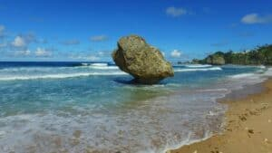Bathsheba Beach, Barbados Island Travel Guide, Barbados beaches, Windward Islands, Lesser Antilles, best beaches of the Caribbean, best Barbados hotels, best Barbados restaurants, Barbados tours & activities, things to do in Barbados, best bars in Barbados
