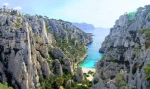 Calanque d'En Vau, Marseille France, Marseille France Travel Guide, best Marseille beaches, best Marseille Tours and Activities, best Marseille hotels, best Marseille restaurants, best Marseille bars, Marseille things to do