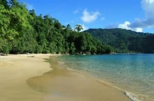 Cambleton Bay, Tobago Travel Guide, Tobago beaches, Windward Islands, Lesser Antilles, best beaches in the Caribbean, best Tobago hotels, things to to in Tobago, Tobago tours & activies, best restaurants in Tobago, best bars in Tobago