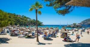 Camp de Mar Beach, Palma de Mallorca Spain, Palma Travel Guide, best beaches of Palma de Mallorca Spain, things to do in Palma de Mallorca, best restaurants in Palma de Mallorca, best hotels in Palma de Mallorca, Palma de Mallorca shore excursions, best bars in Palma de Mallorca, best beaches in Europe