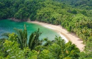 Englishmans Bay, Tobago Travel Guide, Tobago beaches, Windward Islands, Lesser Antilles, best beaches in the Caribbean, best Tobago hotels, things to to in Tobago, Tobago tours & activies, best restaurants in Tobago, best bars in Tobago