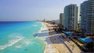 Playa Chac Mool,  Cancun Travel Guide, Mexico beaches, Cancun beaches, Yucatan Peninsula beaches, best beaches of Cancun, Cancun Tours & Activies, best Cancun restaurants, best Cancun bars, best Cancun hotels, best Cancun beaches