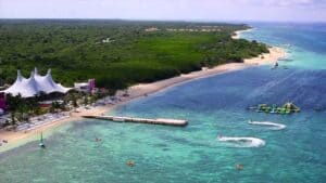 Playa Mia Grand Beach Park, Cozumel Mexico, Yucatan Peninsula beaches, best beaches of Mexico, Cozumel things to do, Cozumel restaurants, Cozumel travel guide, best Cozumel hotels, best Cozumel bars, best Cozumel beaches, Cozumel tours & Activities