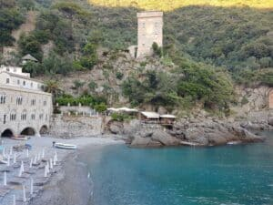 San Fruttuoso Beach, Portofino Italy, Portofino Italy Travel Guide, best beaches of Portofino, best restaurants in Portofino, best bars in Portofino, things to do in Portofino, Portofino Tours & Activities